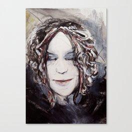 Self 2009 Canvas Print