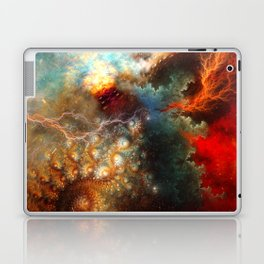 Dreaming Again Laptop & iPad Skin