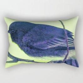 Territorial Display Rectangular Pillow