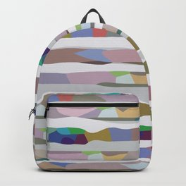 Waves of Noise ~ Bleak Backpack