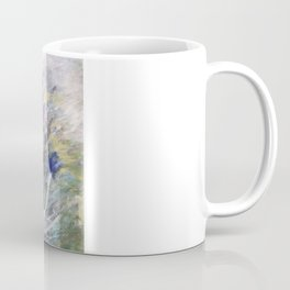 Lavender Blue 2 Coffee Mug