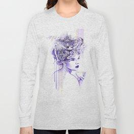Miss Saint Petersburg Long Sleeve T-shirt