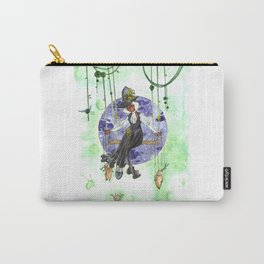 Puppet Master Carry-All Pouch