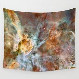Carina Nebula Wall Tapestry