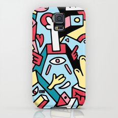 ToTem Galaxy S5 Slim Case