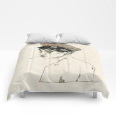 Bad Bitch #2 Comforters