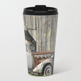 Well Worn Travel Mug