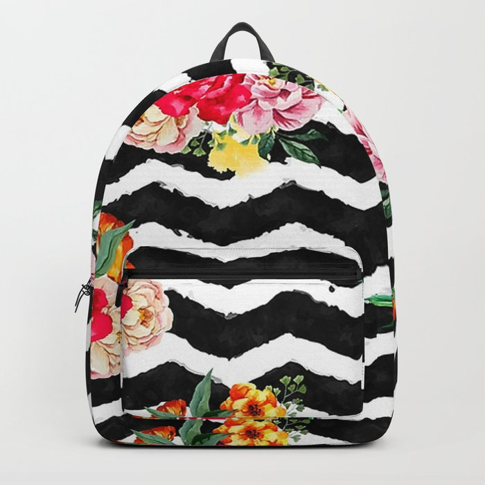 The Law is a Lady #prints #society6 Backpack