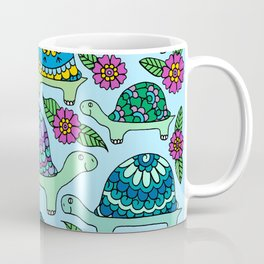 Tortoises Coffee Mug