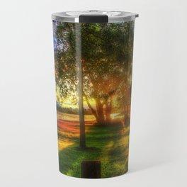 Ashland Sunrise Travel Mug
