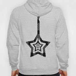 Stars and Rails Hoody