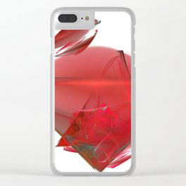 Kristall Clear iPhone Case
