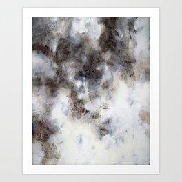 Highlandia 2 Art Print