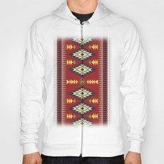 Navajo Pattern 1 Hoody