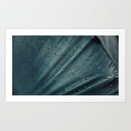 Good Morning Condensation Art Print