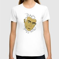 james bond T-shirts featuring Bond, James Bond by FSDisseny