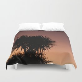 Cabbage Life Duvet Cover