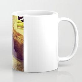 Sleepyhead Coffee Mug