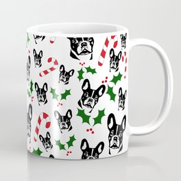 CHRISTMAS GIFTS, FRENCH BULLDOG LOVERS GIFT WRAPPED FROM MONOFACES IN 2020 Coffee Mug