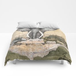 Council of Animals Comforters