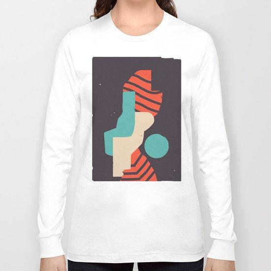 Piuloj Long Sleeve T-shirt