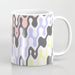 Asymmetry collection: waves Coffee Mug
