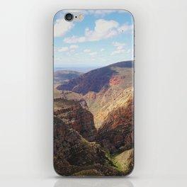 Karoo Heartland iPhone Skin