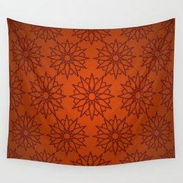 Euphrosyne Wall Tapestry
