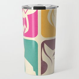 FEEDING GROUND 4 Icons Travel Mug