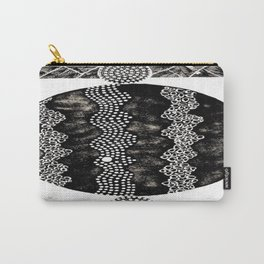 Financial Rewards Magnet Carry-All Pouch