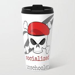 UNSCHOOLER Travel Mug