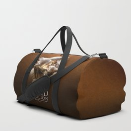 The Righteous Duffle Bag