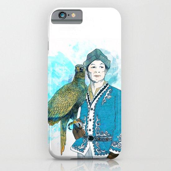 Wisdom 2 iPhone & iPod Case