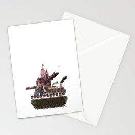 Military-Industrial Complex Stationery Cards