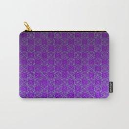 D20 Heathen Crit Pattern Premium Carry-All Pouch