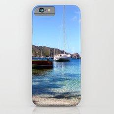bequia harbor iPhone 6s Slim Case