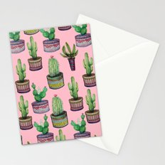 cACTUS outfit  Stationery Cards