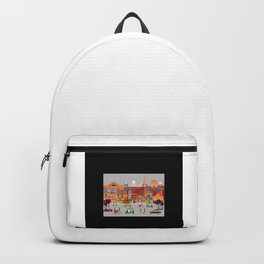 Architecture Auto Backpack