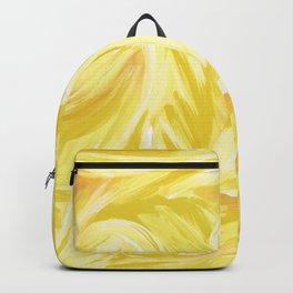 Amber Divided Backpack