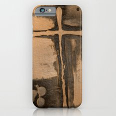 Trinty and the Cross Slim Case iPhone 6s