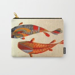 Kolors Koi Carry-All Pouch