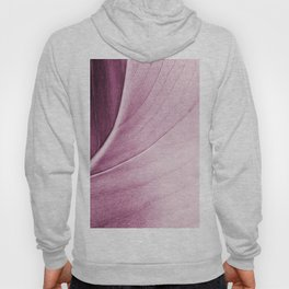 Leaf Abstract Hoody