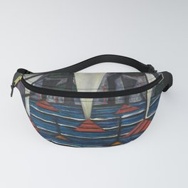 Jacoba van Heemskerck - Composition no. 23 Fanny Pack