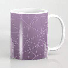Ombre Ab Plum Mug