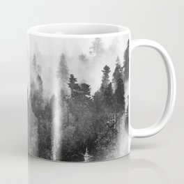 Forest Melody - Redwood National Park Coffee Mug