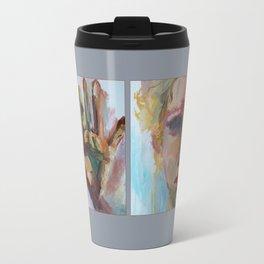Invulnerable Travel Mug