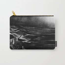 Silencing the Storm Carry-All Pouch
