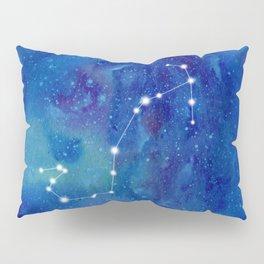 Constellation Scorpius Pillow Sham