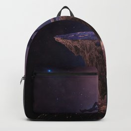 going home Backpack