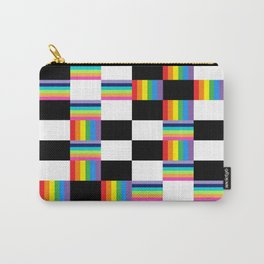 Chessboard 2013 Carry-All Pouch